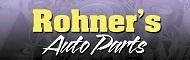 Rohner's Auto Parts, Inc.